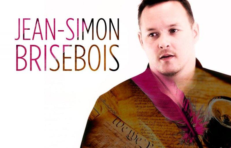 Permalien vers:Jean-Simon Brisebois